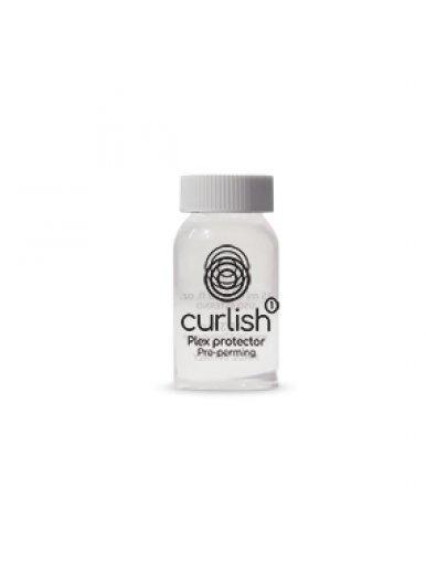 Косметика для волос Средство для биозавивки волос Curlish - Фото 4