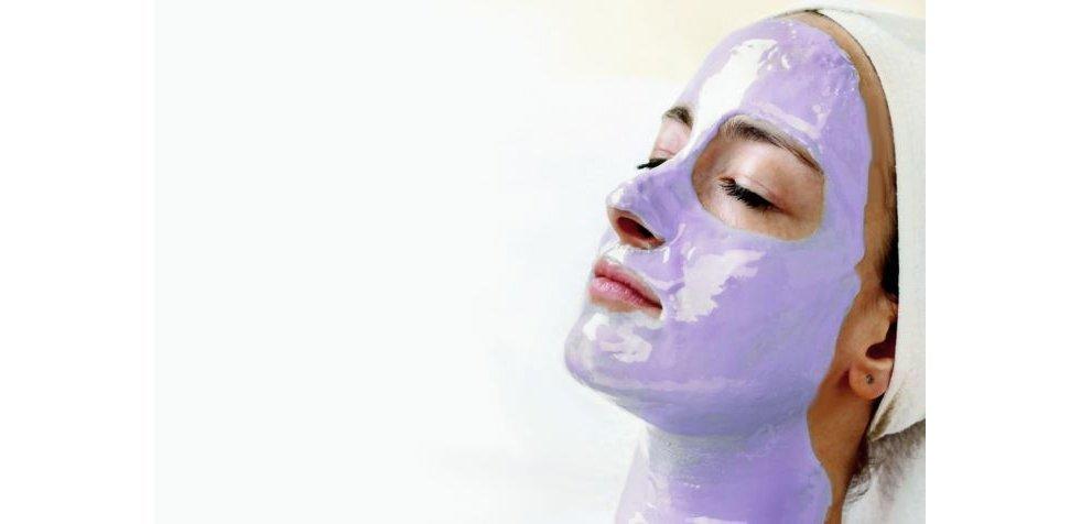 Альгинатная маска Каннабис