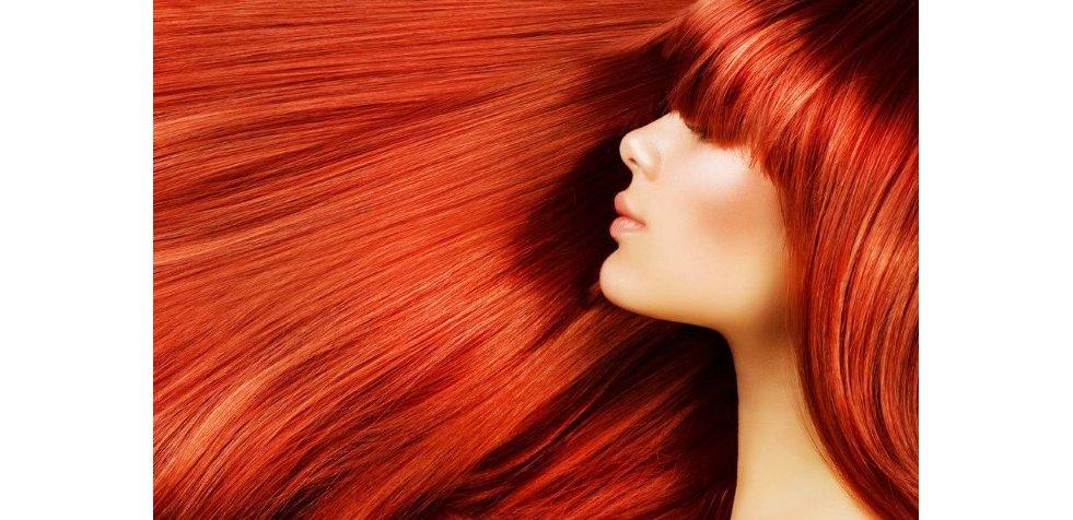 Почему женщины красят волосы?