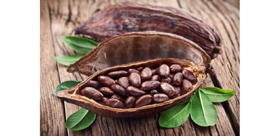 Скраб для тіла Какао